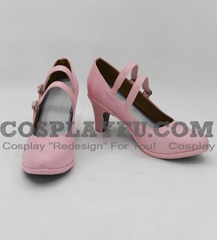 Neko Shoes (2581) from K