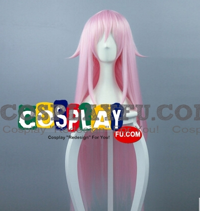 Neko WIg (Pink) from K Return of Kings