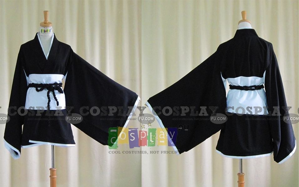 Nemu Cosplay Costume from Bleach