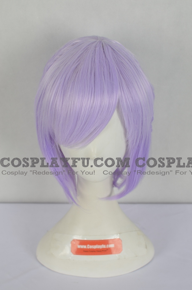 Nene Wig from Yamada-kun and the Seven Witches