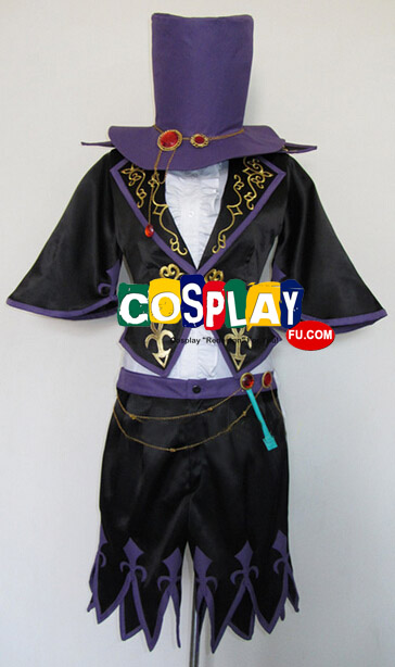 Neru Cosplay Costume (2nd) from Vocaloid