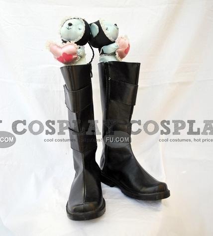No. 6 Nezumi Zapatos (C196)