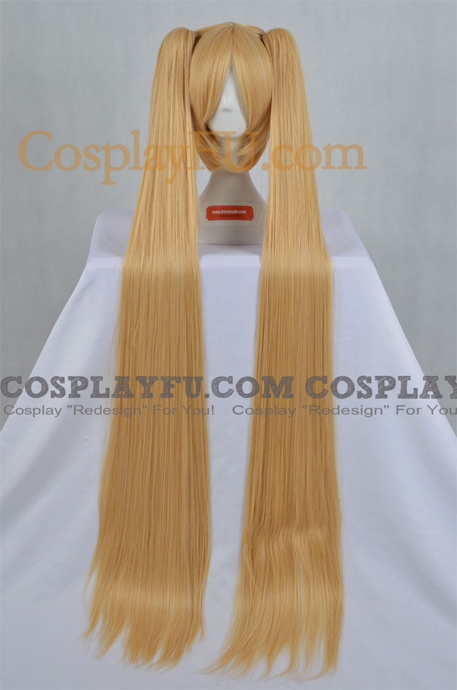 Niche Wig from Letter Bee