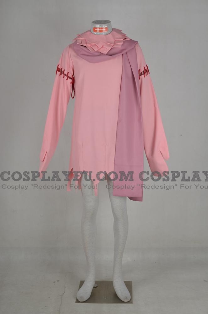 Niche Cosplay Costume from Tegami Bachi