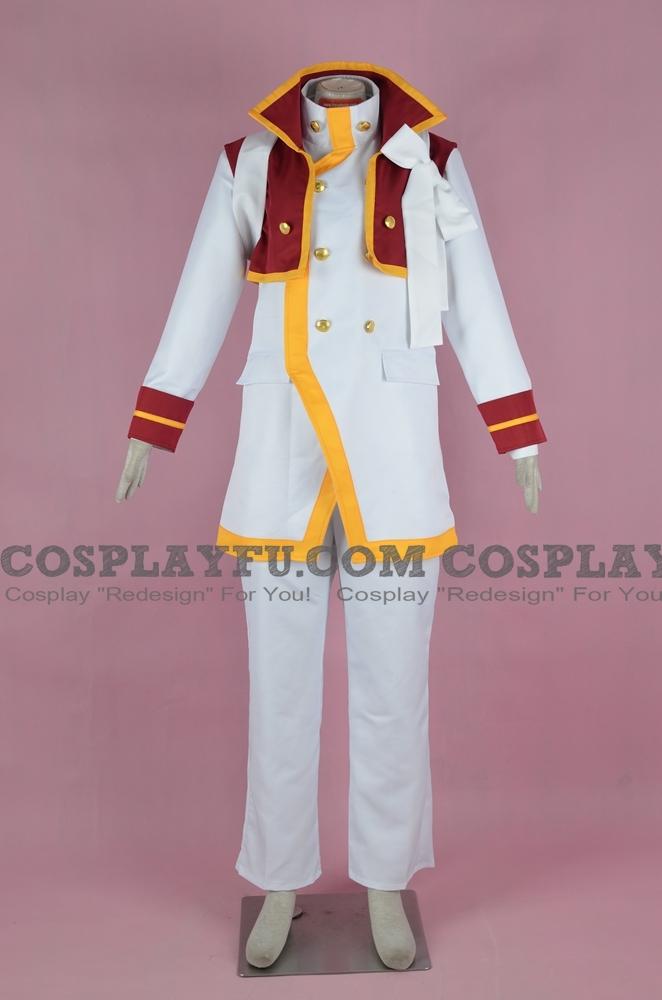Noboru Cosplay Costume from Yu-Gi-Oh Arc-V