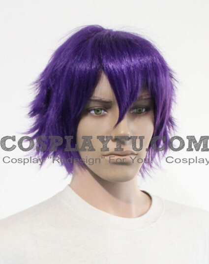 Noda Wig from Angel Beats