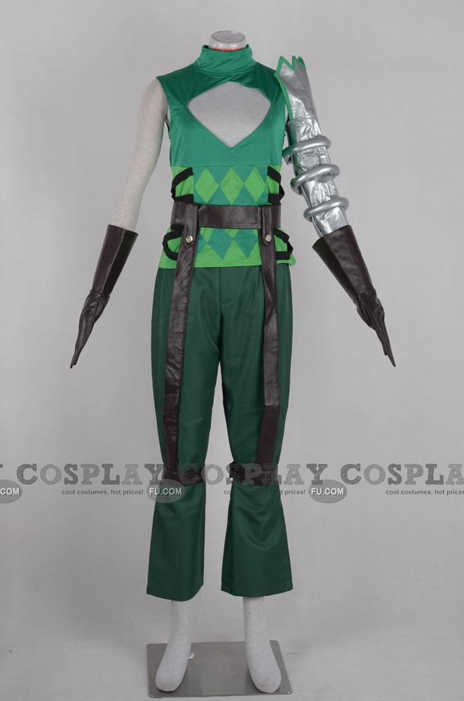 Noire Cosplay Costume from Fire Emblem Awakening