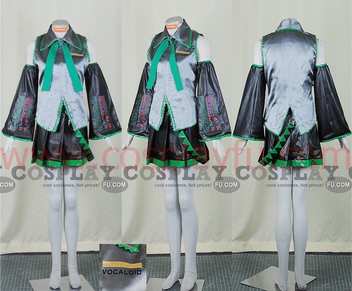 Non Cosplay Costume from Vocaloid