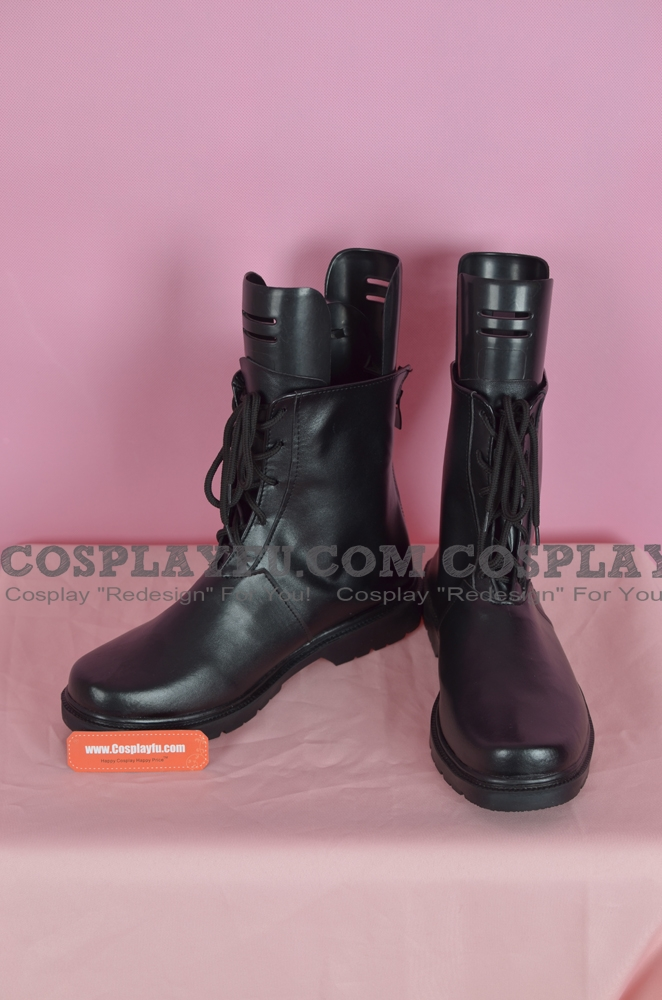 Noumi Shoes (1630) from Little Busters