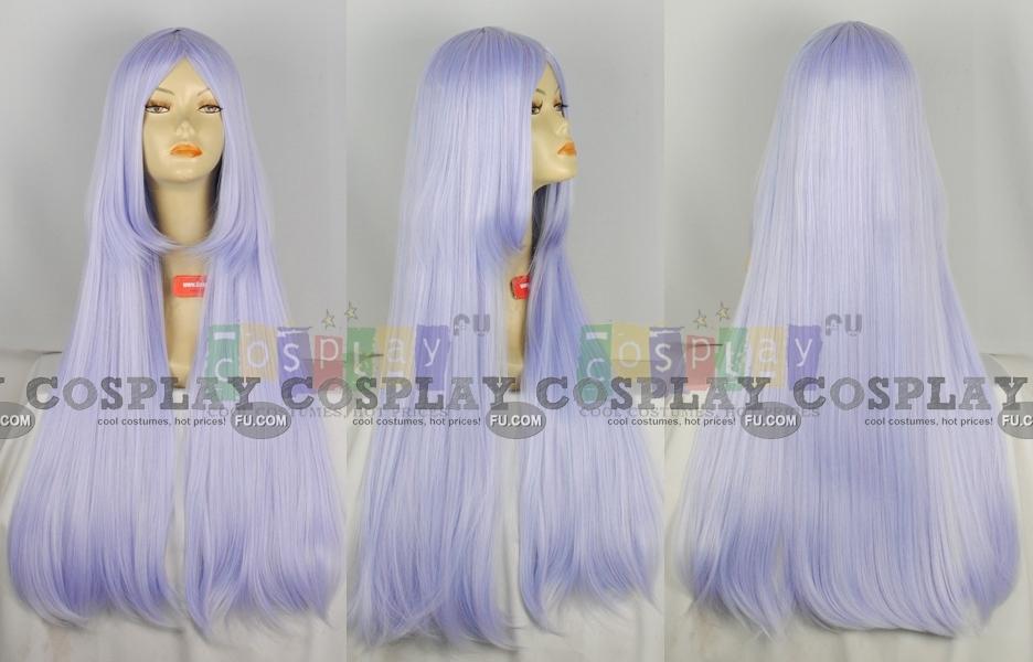 Nozomi Wig from Mayoi Neko Overrun