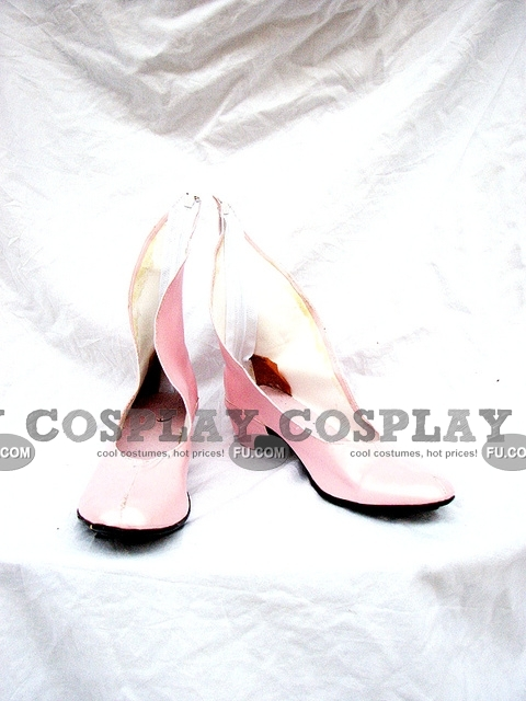 Code Geass Nunnally Lamperouge Scarpe