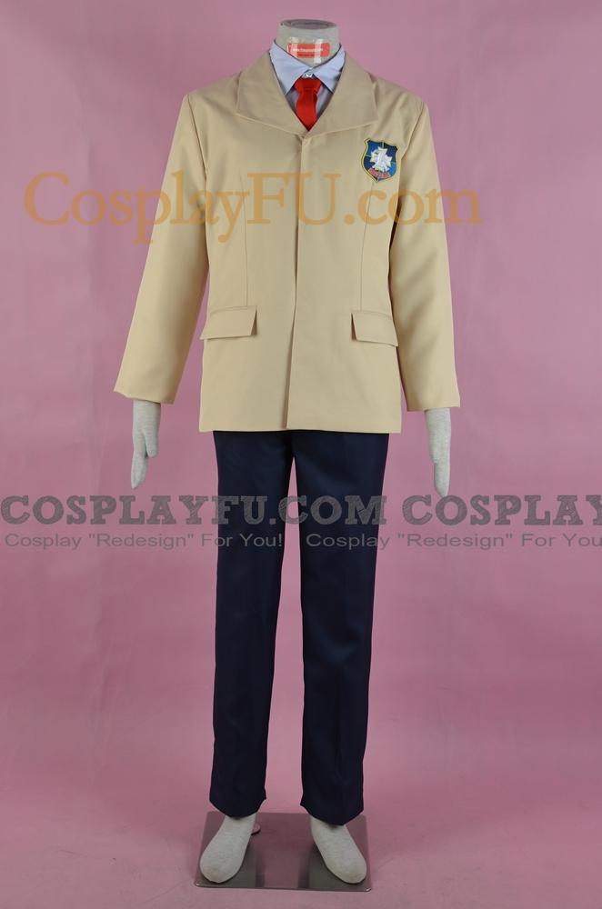 Clannad Tomoya Okazaki Kostüme