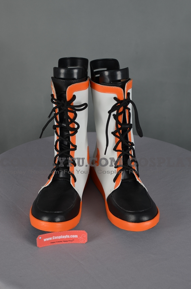 One Shoes from Vocaloid