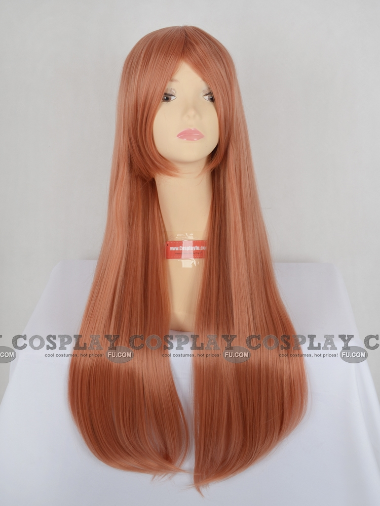 Riseha wig from Vocaloid