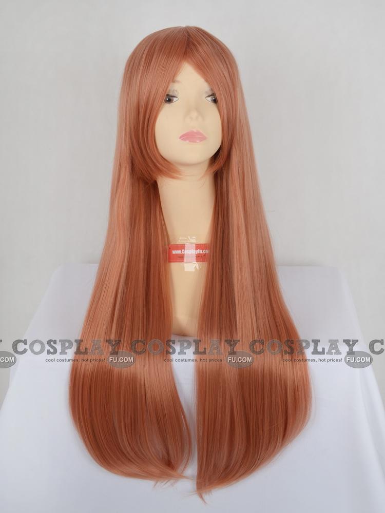 Riseha parrucca Da Vocaloid