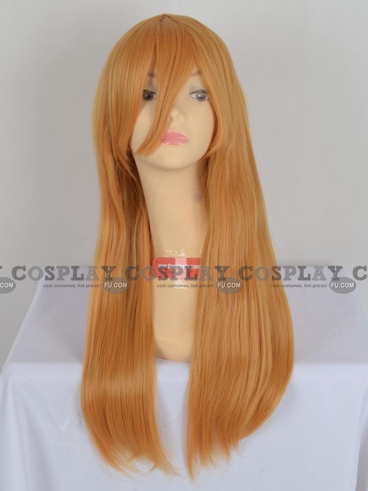 Kohana Aigasaki wig from Magic Kyun Renaissance