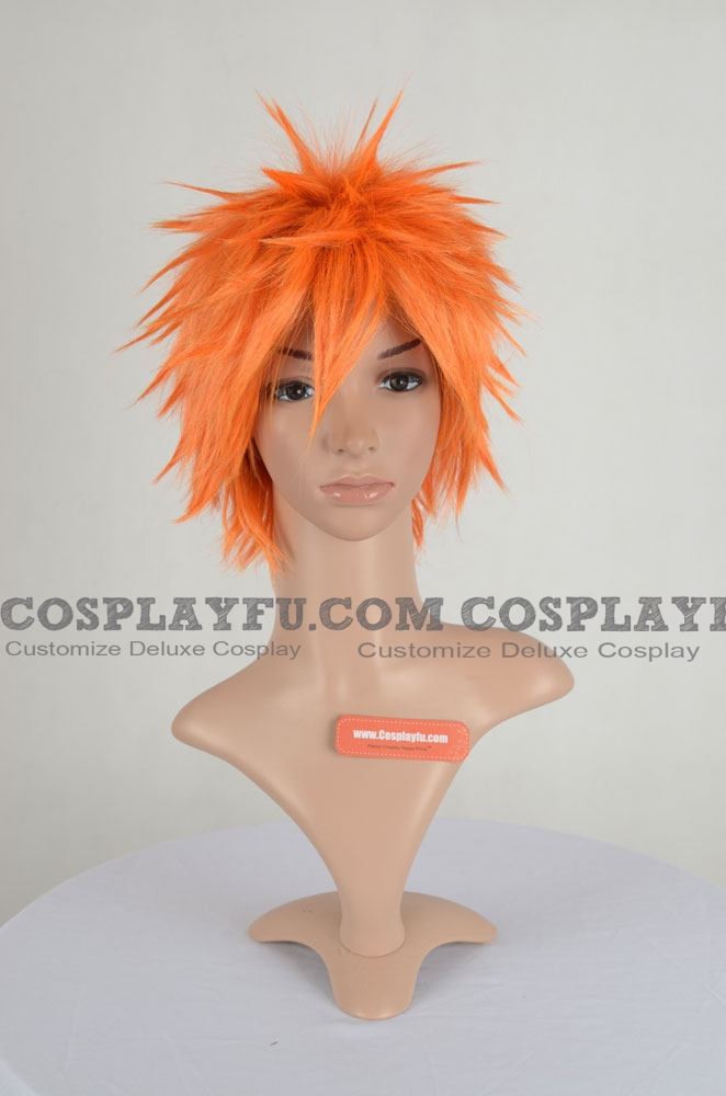 Spitfire wig from Air Gear