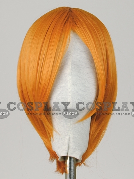 Miles Prower wig from Sonic the Hedgehog