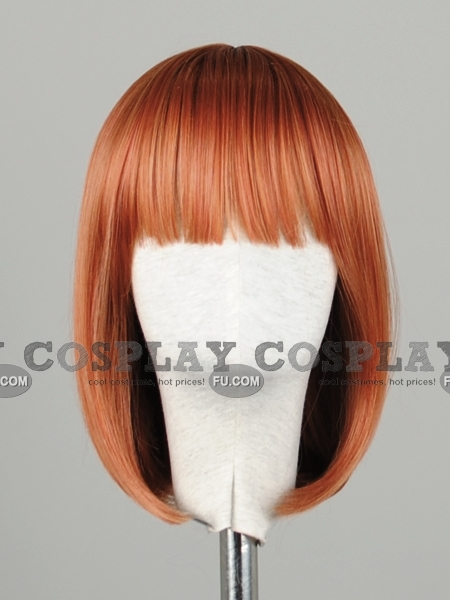 P-ko wig from Arakawa Under the Bridge