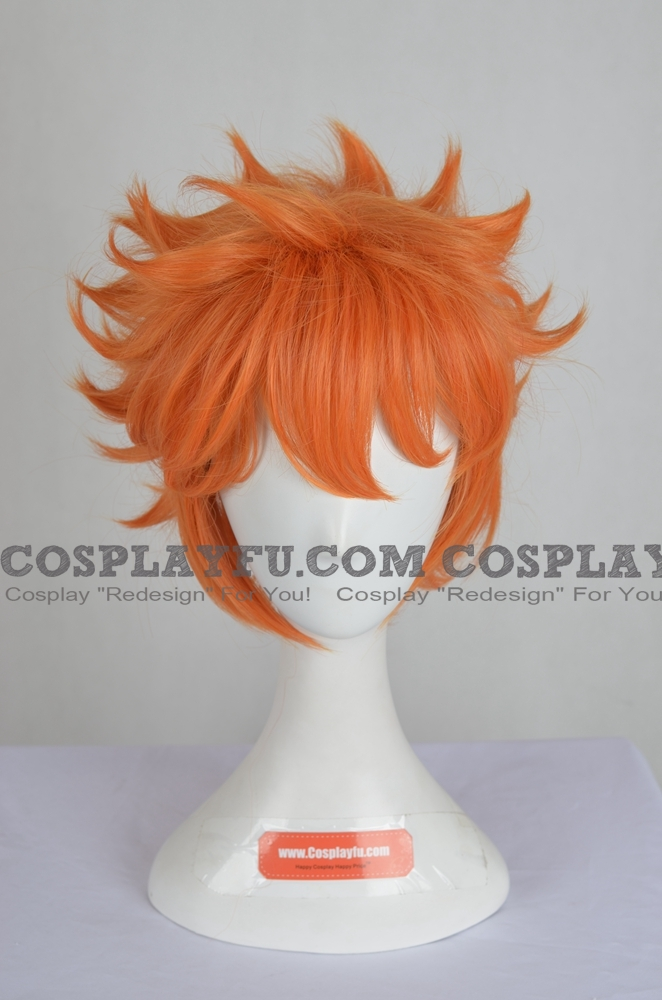 Kyousuke Aoi wig from The Idolmaster SideM