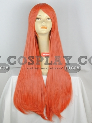 Suzuka Gozen wig from Fate Grand Order