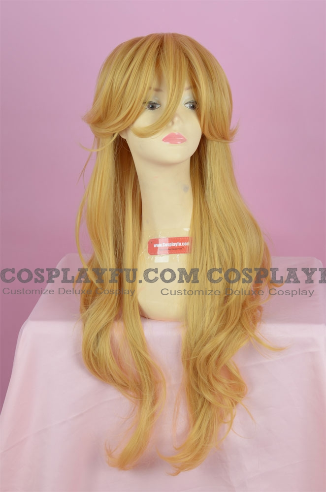 Panty Wig from Panty Stocking with Garterbelt