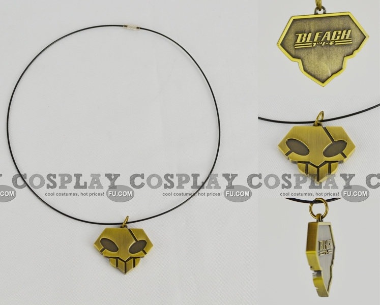 Bleach Accessories (Pass Check Necklace) from Bleach