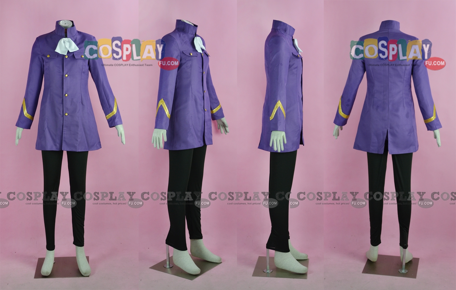 Perrine H Cosplay Costume from Strike Witches