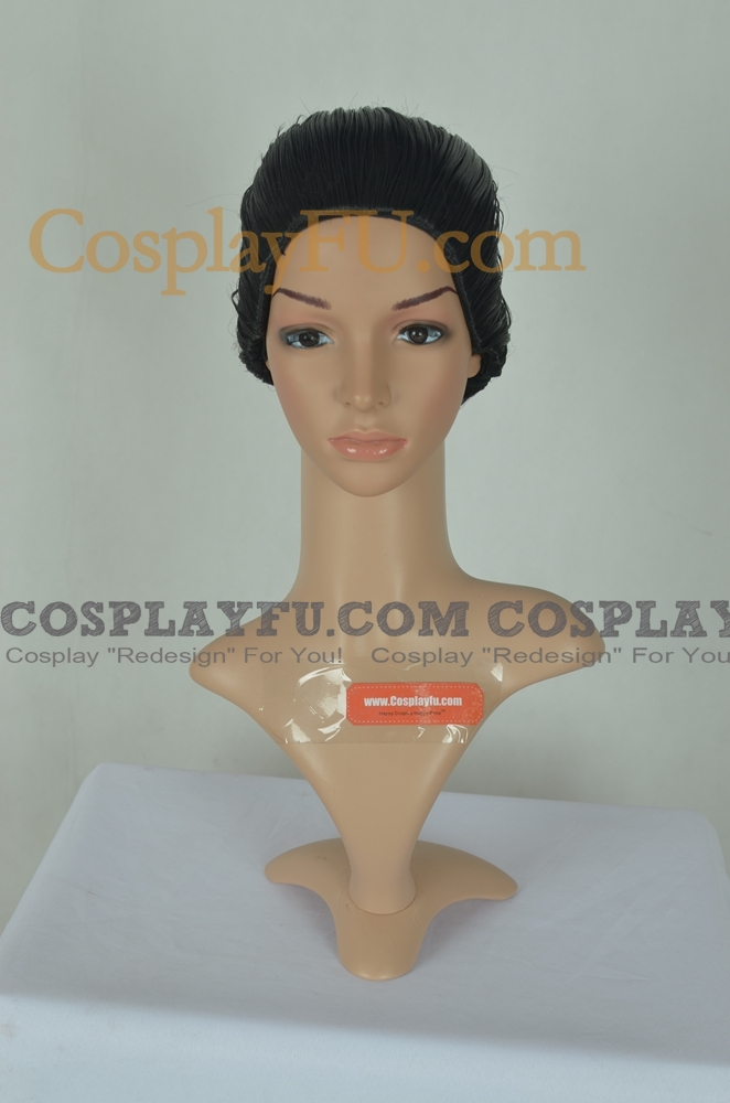 Phoenix Wig from Ace Attorney
