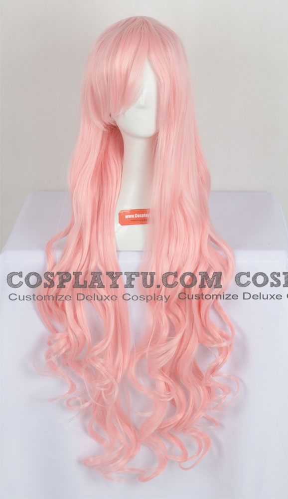 Queen Medb wig from Fate Grand Order