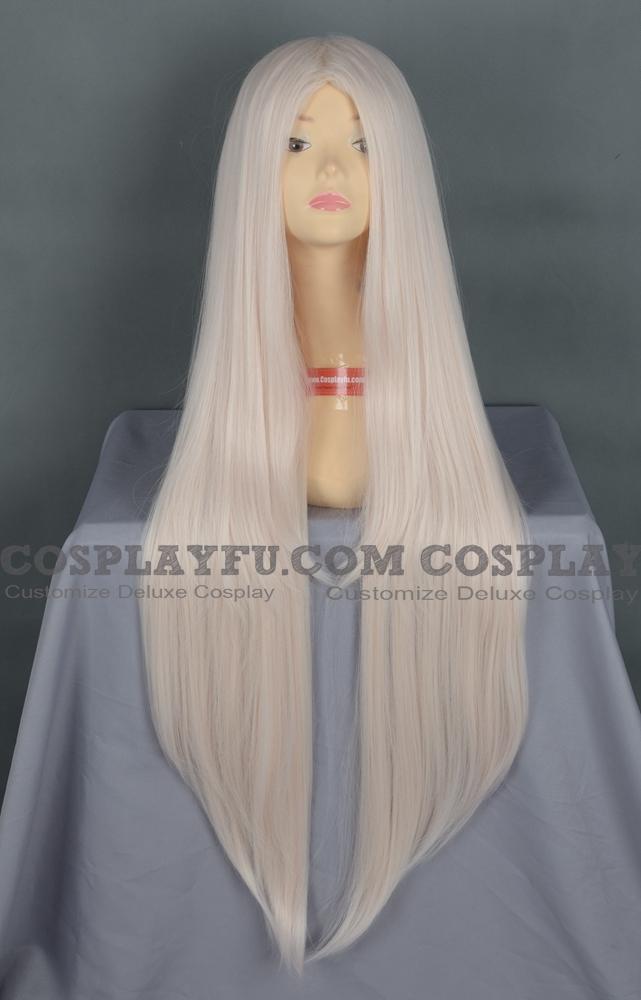 Pink Wig (Long,Straight,Irisviel)