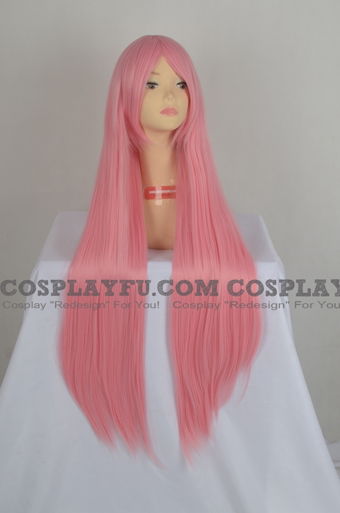 Meer Campbell wig from Gundam Seed