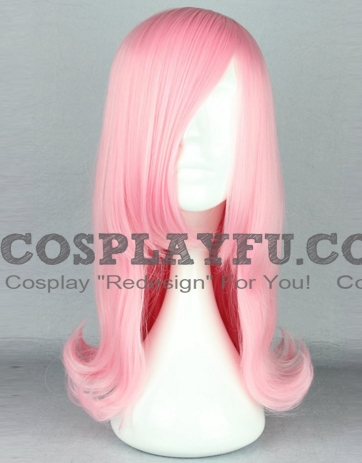 Luna Yumizuki wig from Cardfight!! Vanguard G: Gears Crisis-hen