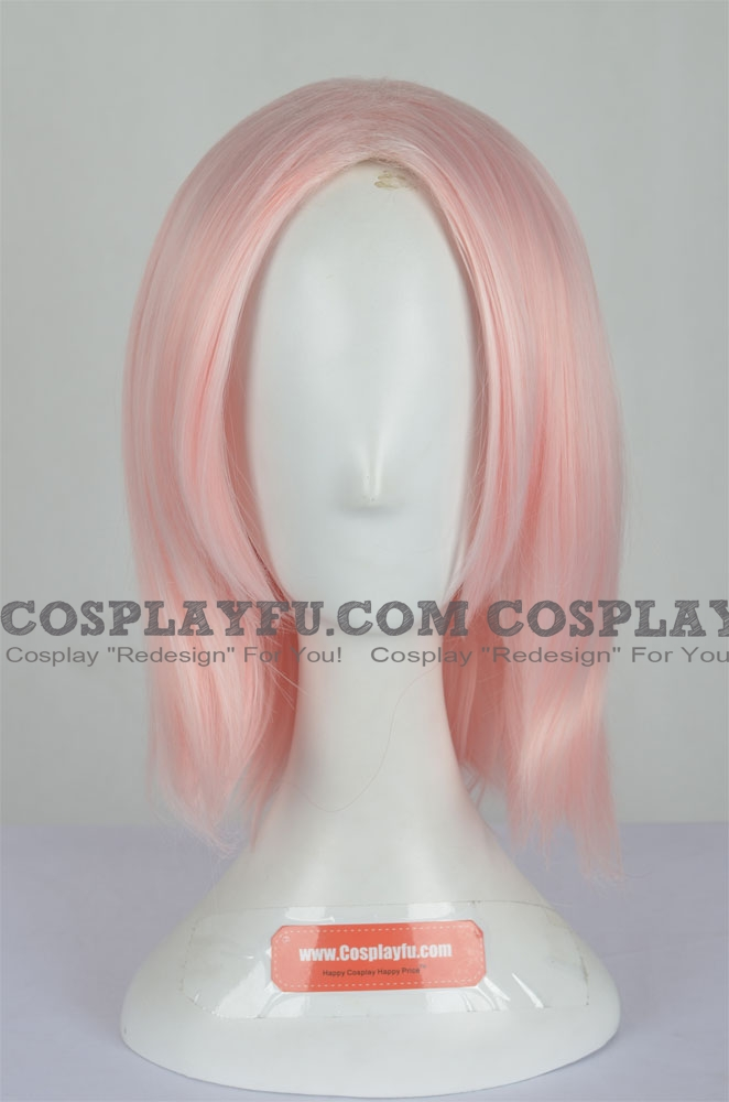 Dist the Reaper wig from Tales of the Abyss