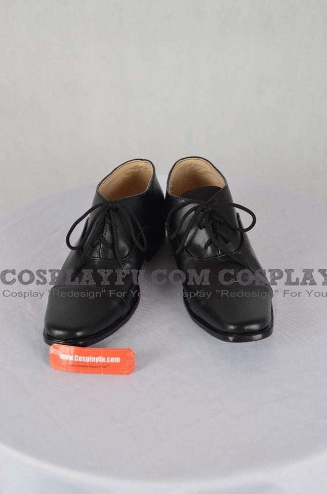 RWBY Озпин обувь (2060)