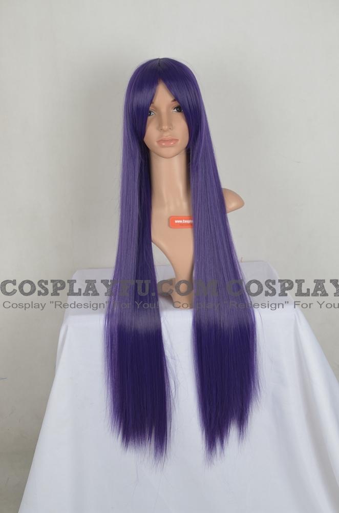 Princess Hilda wig from The Legend of Zelda