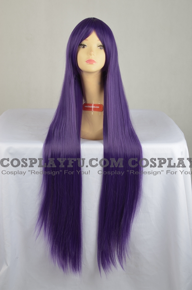 D-ne wig from The Shuuen no Shiori Project