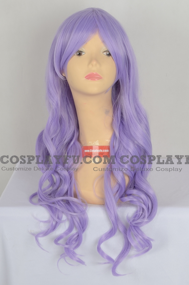 Milky Rose wig from Yes! PreCure 5