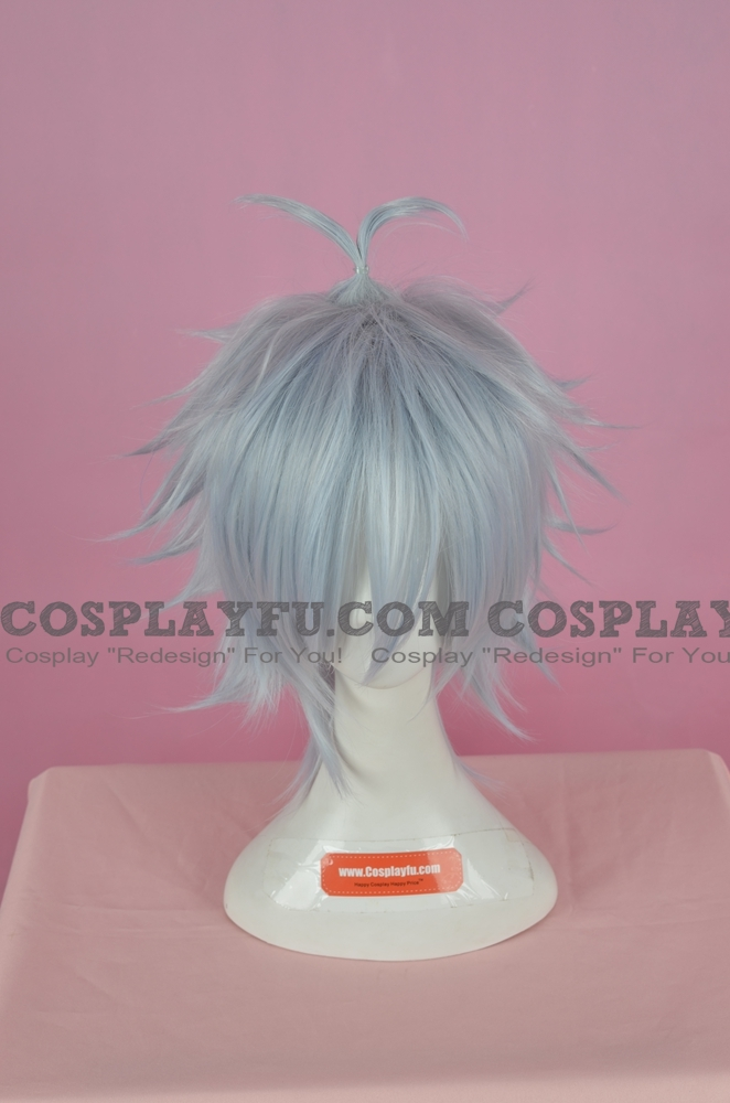 Angelo Sauper wig from Mobile Suit Gundam Unicorn RE 0096