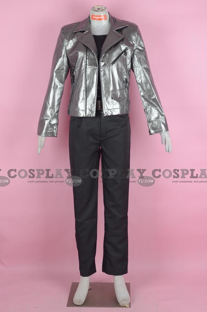 Quicksilver X Men Days Of Future Past Costume Custom Quicksil...