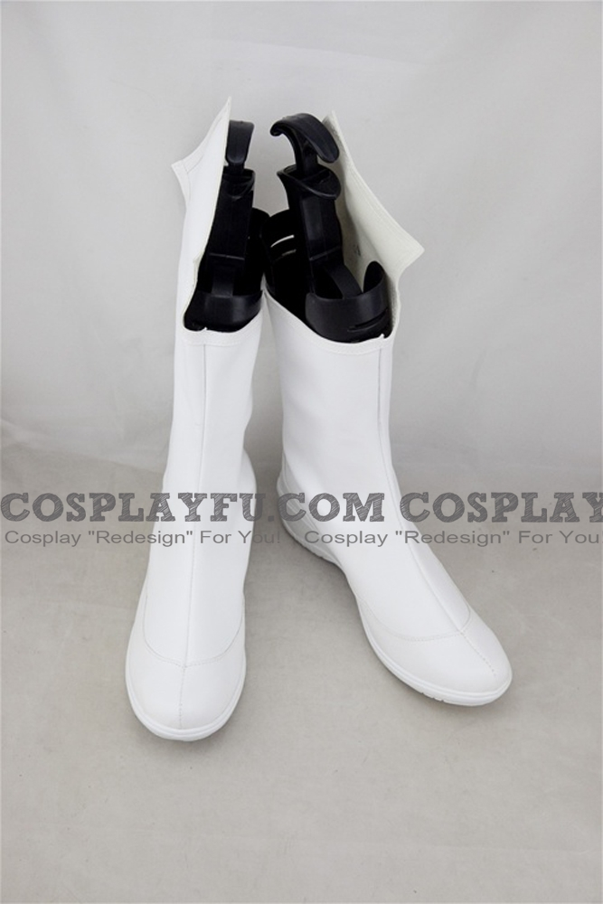 Raine Shoes (C875) from Tales of Symphonia