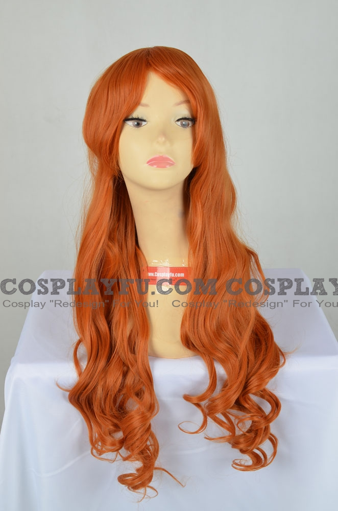 Rangiku Wig from Bleach