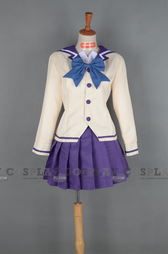 Rea Cosplay Costume from Sankarea Undying Love