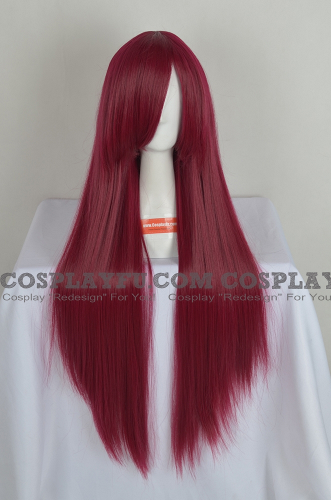 Sayane Tsukigase wig from Alice Matic