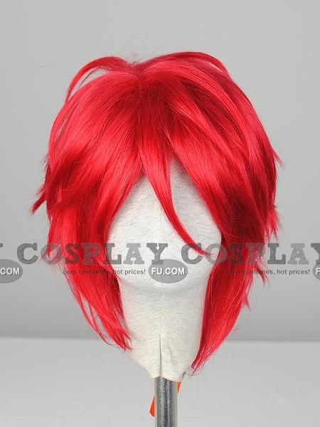 Gii parrucca Da BlazBlue: Calamity Trigger