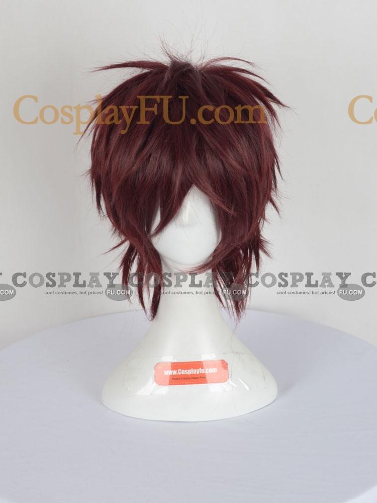 Mizuki wig from DRAMAtical Murder