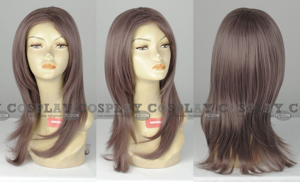 Rem Wig from Final Fantasy Type-0