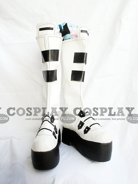 Ren Shoes from Elemental Gelade
