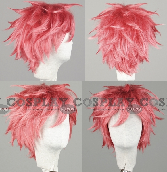 Renzo Wig from Blue Exorcist