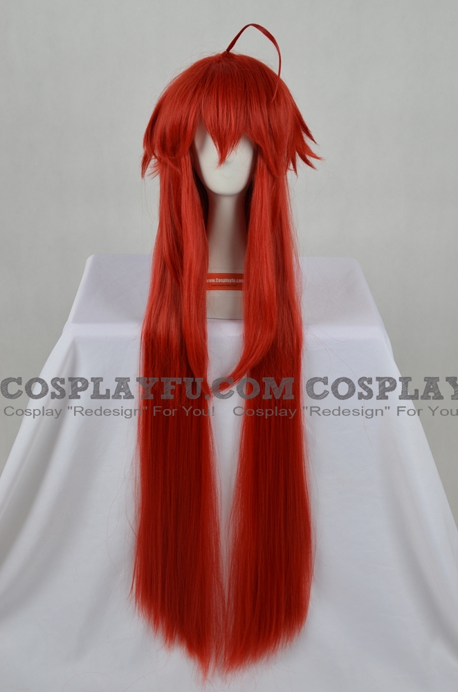Rias Wig from High School DxD